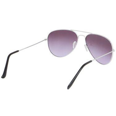Alee Aviator Metal Unisex Sunglasses_Rs0212 - Blue