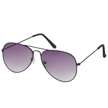 Alee Aviator Metal Unisex Sunglasses_Rs0218 - Purple