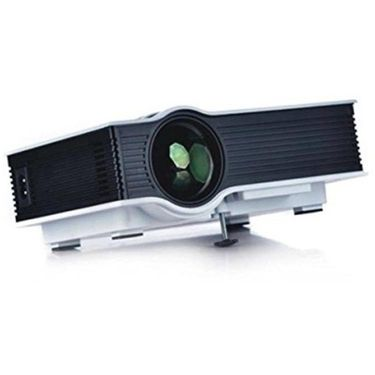 VOX VP02 800 lumens LED Mini Video 3D 1080P Portable Projector