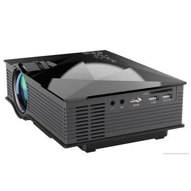 UNIC UC46 1200 Lumens Wi-Fi Projector