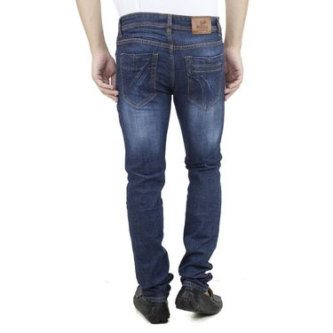Stylox Jeans With Belt_Dnb2342022