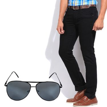 Stylox Jeans With Sunglass_Dnavtr1003