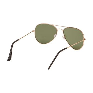 Adine Aviator Metal Unisex Sunglasses_Rs27