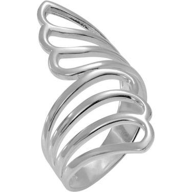 Ag Real Diamond  Divya Ring_ AGSR0302