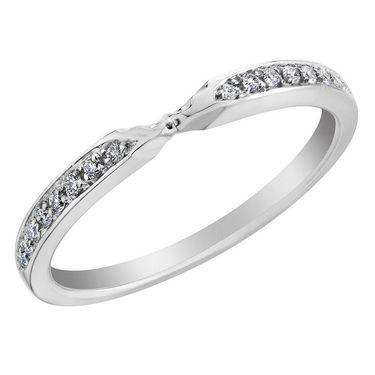 Ag Real Diamond Sakshi Ring_ AGSR0292