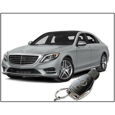Fake Mercedes Benz Car Remote Keychain Camera Code 056