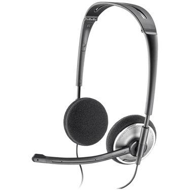 Plantronics Audio 478, Headset With DSP