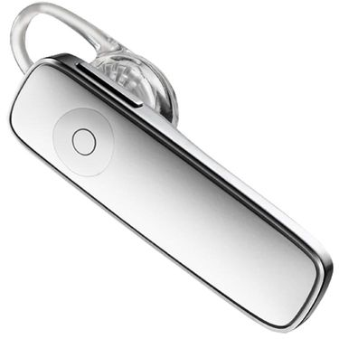 Plantronics Marque 2 M165 Mobile Bluetooth Headset - White