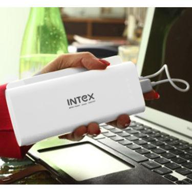 Intex IT-PB10KW IT-PB10KW 10000 mAh - White