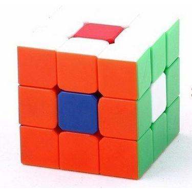 Magic 3D Rubik Cube 3x3x3 High Speed
