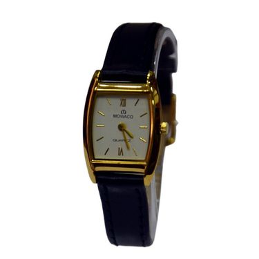 Branded Square Dial Analog Wrist Watch For Women_1403sl02 - White