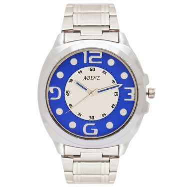 Pack of 3 Adine Analog Wrist Watches For Men_R120314