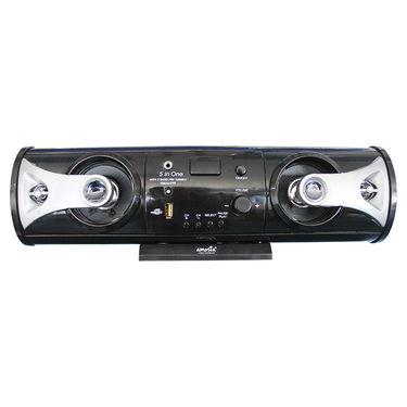 AMOSTA S2N1F02501 2100 W Home Audio System - Black