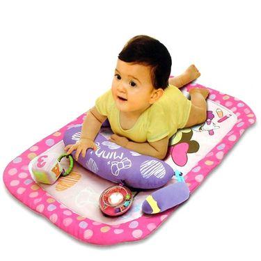 Winfun Minnie Playmat0836Gd-Ni