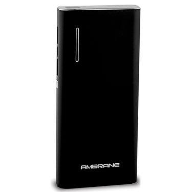 Ambrane P-1313 (13000 mAh) Power Bank - Black