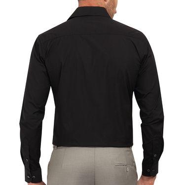 Copperline 100% Cotton Shirt For Men_CPL1210 - Black