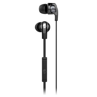 Skullcandy Smokin Bud 2 S2PGFY-003 In Ear Earphones with Mic (Black)