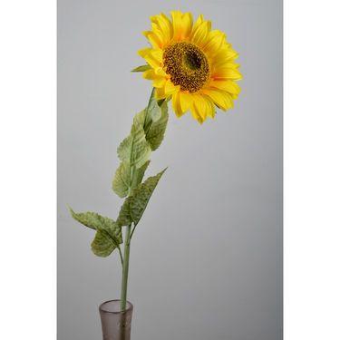 Importwala Yellow Sunflower Jumbo stick-1401-212V