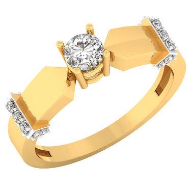 Kiara Sterling Silver Chitra Ring_2964r