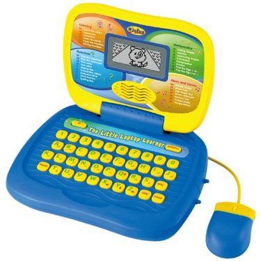 Winfun The Little Laptop Learner-8218-01