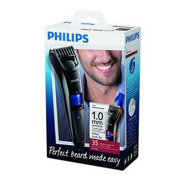 Philips QT4000 Trimmer Black