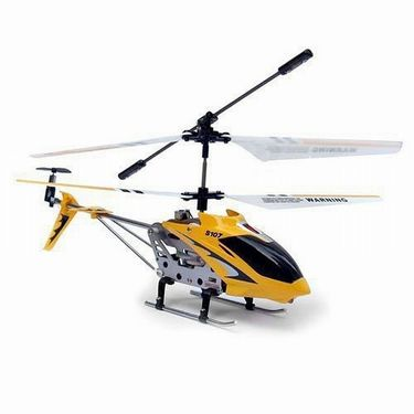 Syma S107 & S107G RC Helicopter with IR Remote Control