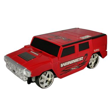 AdraXx 1:20 Scale Cool Red SUV RC Car Toy