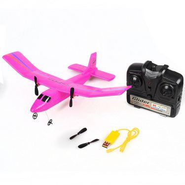 AdraxX Flybear FX-805 RC Glider - Purple