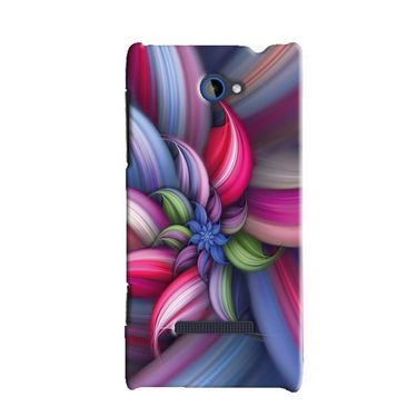 Snooky Digital Print Hard Back Case Cover For Htc 8s A620e Td12009