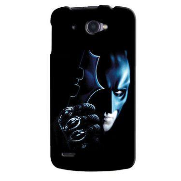 Snooky Digital Print Hard Back Case Cover For Lenovo S920 Td12225
