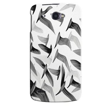 Snooky Digital Print Hard Back Case Cover For Lenovo S920 Td12506