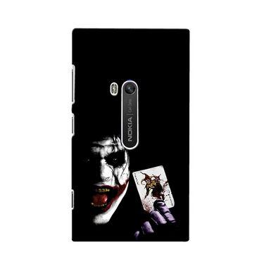 Snooky Digital Print Hard Back Case Cover For Nokia Lumia 920 Td12629