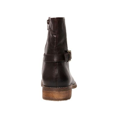 Delize Leather Boot 5071-Brown