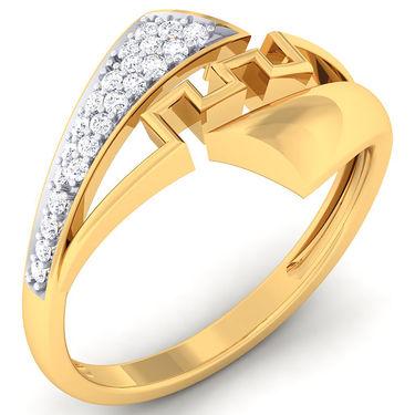 Kiara Sterling Silver Heena Ring_5272r