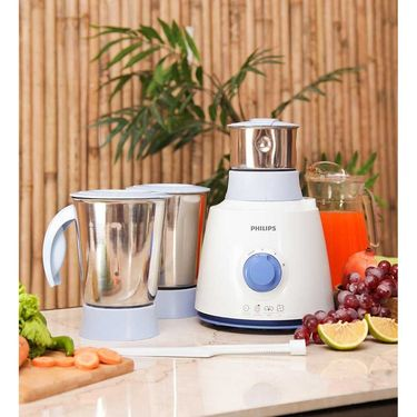 Philips HL7610/04 500W Mixer Grinder