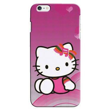Snooky Digital Print Hard Back Case Cover For Apple Iphone 6 Td13090