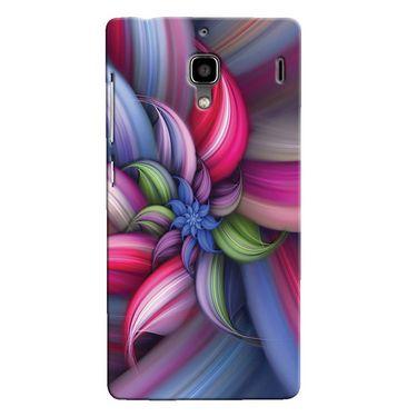 Snooky Digital Print Hard Back Case Cover For Xiaomi Redmi 1s Td13115