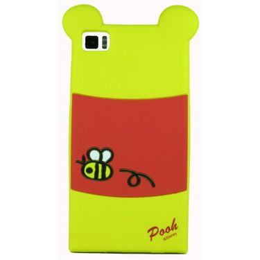 Snooky Designer Soft Back Cover For Xiaomi Mi3 Td13204