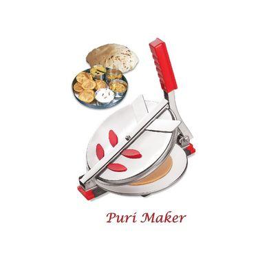 Detak  Puri Press Machine & Kitchen Press