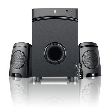 iBall Tarang V16 2.1 Computer Multimedia Speaker