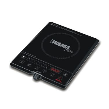 WAMA Induction Cooker With Knob-WMIC 04