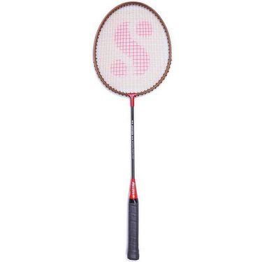 Silver's Saffron Badminton Racquet