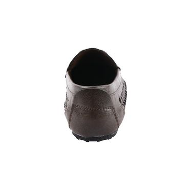 Bacca bucci Faux leather  Loafers 982 - Brown