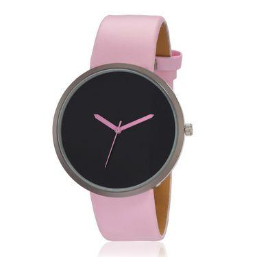 Pack of 3 Ultra Slim Japanese Quartz Unisex Watches_Adn115