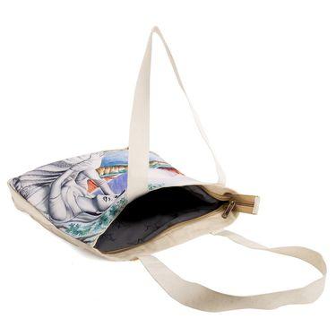 Arisha Handbag AE38f  -Multicolor
