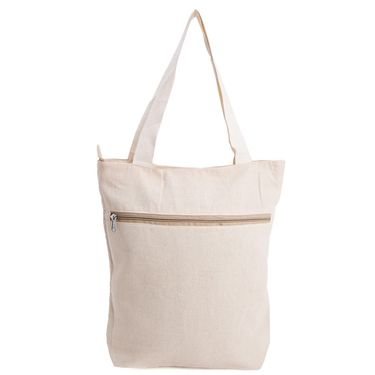 Arisha Cotton Khadi Handbag AE40b -Cream