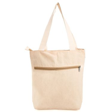 Arisha Cotton Khadi Handbag AE40c -Cream