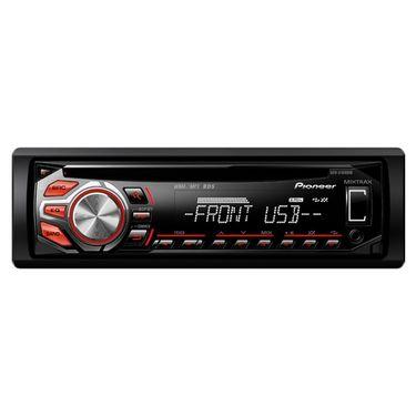 Pioneer - DEH-X1690UB - Car Stereo-AF1655