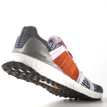 Adidas Mesh Blue Sport Shoes os02