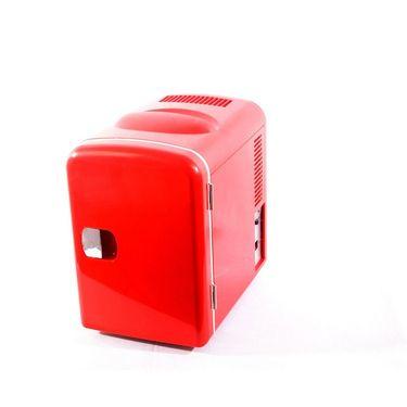Auto furnish Ice burg Fridge (4L) for Home & Car-AF6528